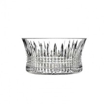 """Waterford Lismore Diamond 8"""" Bowl Brand New In Box #160709 - $167.46"""