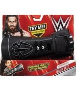 ROMAN REIGNS WWE MATTEL WRIST GAUNTLET - REPLICA WRESTLING ROLEPLAY GEAR... - $18.69