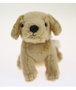 Golden Retriever Squeaky Toy for Dogs 14 cm 5.5 inches   - £7.26 GBP
