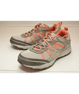 Merrell US 9.5 Gray Training Shoes Women's - $42.00