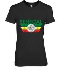 Senegal Soccer  Senegalese Football T shirt Jersey 2018 - $19.99+