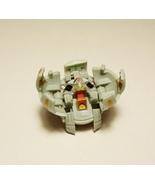 Bakugan Battle Brawlers Laserman Haos B1 Classic 450G Gray Rare  - $4.99