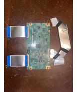 44-97713810 47-6021218 T-CON BOARD SHARP LC-65Q730U VIZIO E65-F1 D65-F1 ... - $34.65