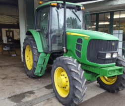 JOHN DEERE 7230 For Sale In Eureka, California 95502 image 1