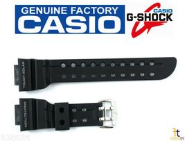 Casio G-SHOCK Frogman GWF-1000 Original Black Rubber Watch Band Strap GF-1000 - $56.65