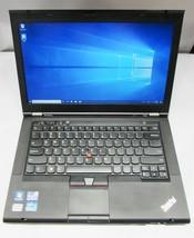 "LENOVO THINKPAD T430 2347-7Cx 14"" I5-3320M 4GB 500GB HDD DVDRW CAC W10 -... - $232.46"