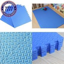 Feet'Sbook Eva Foam Gym Exercise Baby Kids Play Floor Mat,Interlocking S... - $684,68 MXN