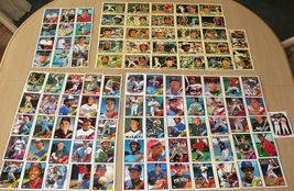 400 1988-1991 Studio-91,Donruss,Topps Baseball cards all different (17,2... - $19.99