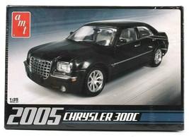 AMT 2005 Chrysler 300C AMT-681 1:25 Model Kit Skill Level 2 Age 10 Years... - $27.99