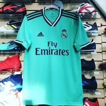 Adidas Real Madrid 19-20 Third Jersey, Stadium Quality Size Medium - £68.06 GBP