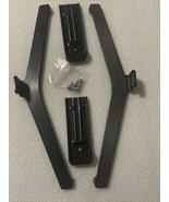 """SONY XBR-65X800H XBR-55X800H Stand Legs Necks W/Screws Part#500989011 """"U... - $44.40"""