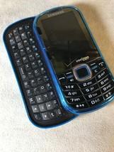Verizon Samsung Intensity II SCH-U460 Cell Phone - $22.76