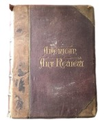 Antique American Art Review Etching Book Etched Fine Art History Education - $346.50
