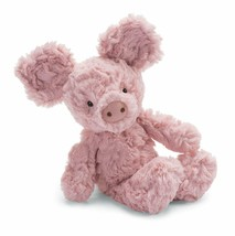 Jellycat Squiggle Pig, Small, 9 inches - $22.28