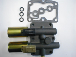 1999-2003 ACURA TL A/T CLUTCH PRESSURE LINEAR VALVES A & B FITS V6 BRAND... - $147.51