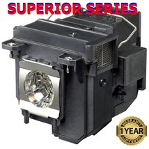 ELPLP71 V13H010L71 Superior Series -NEW & Improved Technology For Epson 485WI - $59.95
