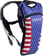 SoJourner Hydration Pack Backpack 2L Water Bladder included for festival... - $1.009,19 MXN