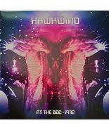 At The Bbc 1972 (2Lp) (Rsd) [Vinyl] HAWKWIND - $39.15