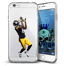 Antonio Brown iPhone 5,5s,5se Phone Case Catch - $12.99