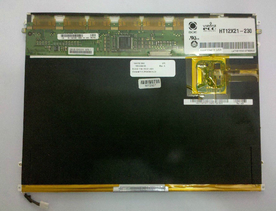 Primary image for new HT12X21-230 Touch screen LCD 90 days warranty