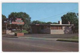 Jones Kentucky Home Restaurant Bardstown Kentucky postcard - $5.94