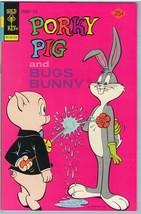 Porky Pig 59 Apr 1975 NM- (9.2) - $13.07