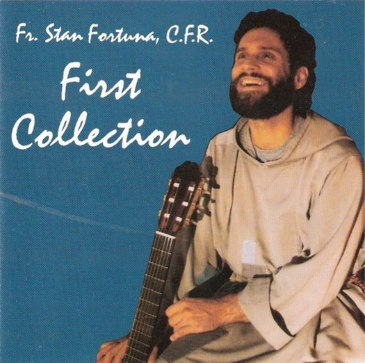 First collection by fr stan fortuna c.f.r1