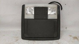 2011-2015 Ford Explorer Overhead Roof Console Interior Dome Light 88125 - $426.91