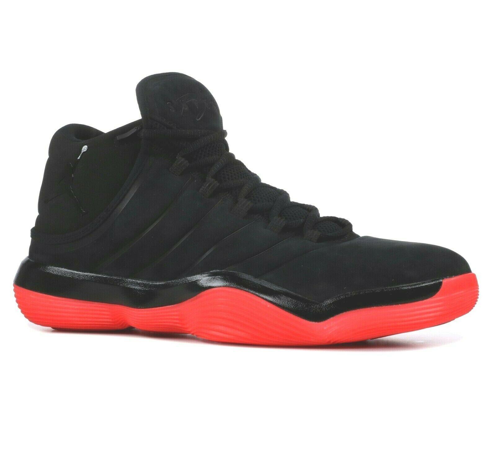 sneakers for cheap d53b7 c9f54 Nike Air Jordan Super Fly 2017 Black and 31 similar items. 57