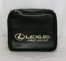 EUC! Original Vintage 1993 Lexus First Aid Kit - $46.55