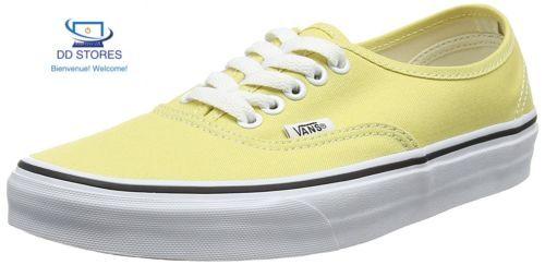 Vans Authentic Chaussures de Running Mixte Adulte