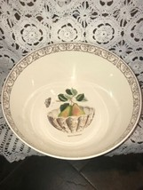 "Wedgwood Sarah's Garden - Retired Pattern - Large 12"" Serving Bowl - $99.00"
