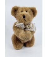 "Boyds Bears 9"" Plush Teddy Bear Hope Praying Brown Stuffed Animal Collec... - $9.75"