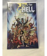 BILL & TED GO TO HELL #1  (2016) FRIED PIE EXCELLENT ADVENTURE NM Keanu ... - $3.95
