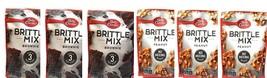 6 Pack (3 Betty Crocker Brittle Mix Bronie & 3 Betty Crocker Brittle Mix... - $44.99