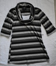 Amy Byer Girl's Striped Sweater Blouse - $7.99