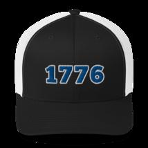 Betsy Ross hat / 1776 hat / betsy Ross Trucker Cap image 4