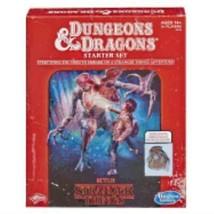 Stranger Things- Dungeons & Dragons - $20.78