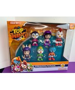 Top Wing Collector Pack Nick Jr Playskool Betty Brody Rod Baddy Penny Sw... - $31.32