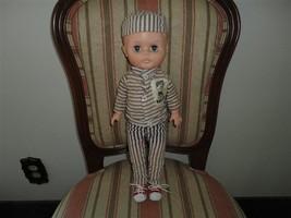 Earle Pullan 1960 1961 Little Mister Bad Boy Doll 16 inch HTF RARE Canada - $338.45