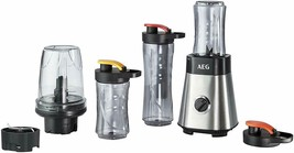 AEG SB2900 Blender Beaker With Accessories Good to Go, to Fit Dishwasher... - $356.66