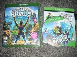 Sports Rivals (Microsoft Xbox One, 2014) - $15.87