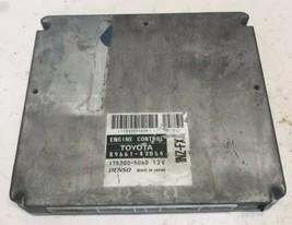 2001 02 2003 Toyota Prius 1.5L ECM ECU Engine Control Module | 89661-47054 - $34.02