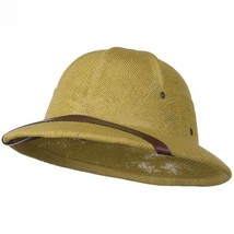 Funny Party Hats Pith Hat – Pith Hat Helmet – Safari Hats – Adult Costum... - $23.76