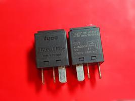V23074-A1001-X47, PA66-GF25, 12VDC Relay, TYCO Brand New!! - $5.94