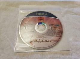 Baldur's Gate: Dark Alliance Video Game Microsoft Xbox - GAME DISC ONLY - $29.60