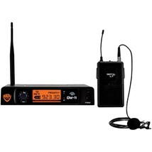 Nady(R) DW-11-LT-ANY Single-Channel Digital Wireless Microphone PET-NDYD... - $104.02