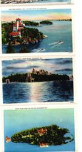Thousand Islands Venice Of America Book & Souvenir Photo Booklet image 11