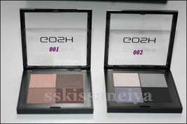 GOSH Eye Xpression Quattro Eyeshadow get 001 Back to Nature or 002 Thund... - $14.59