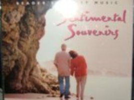 Sentimental Souvenirs [Audio CD] reader's digest-various artists - $9.89